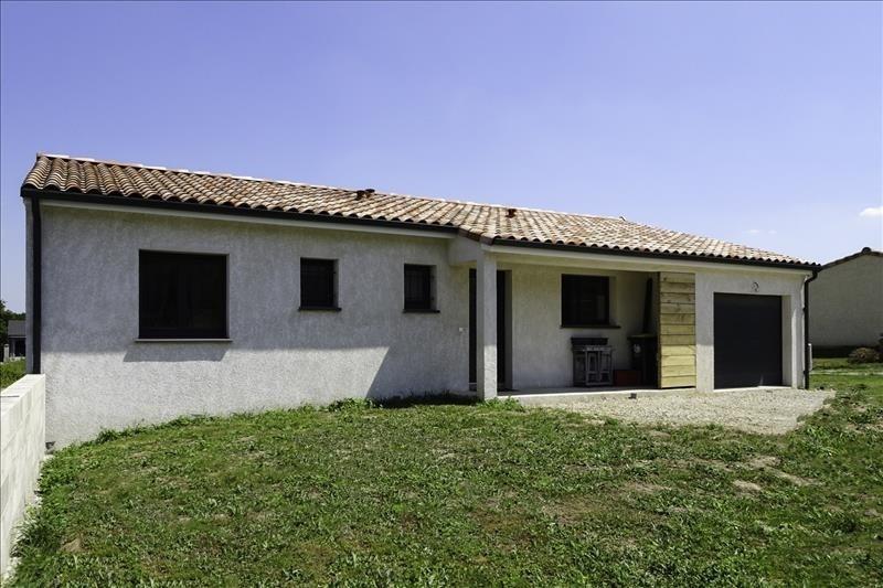 Vendita casa Carmaux 192000€ - Fotografia 1