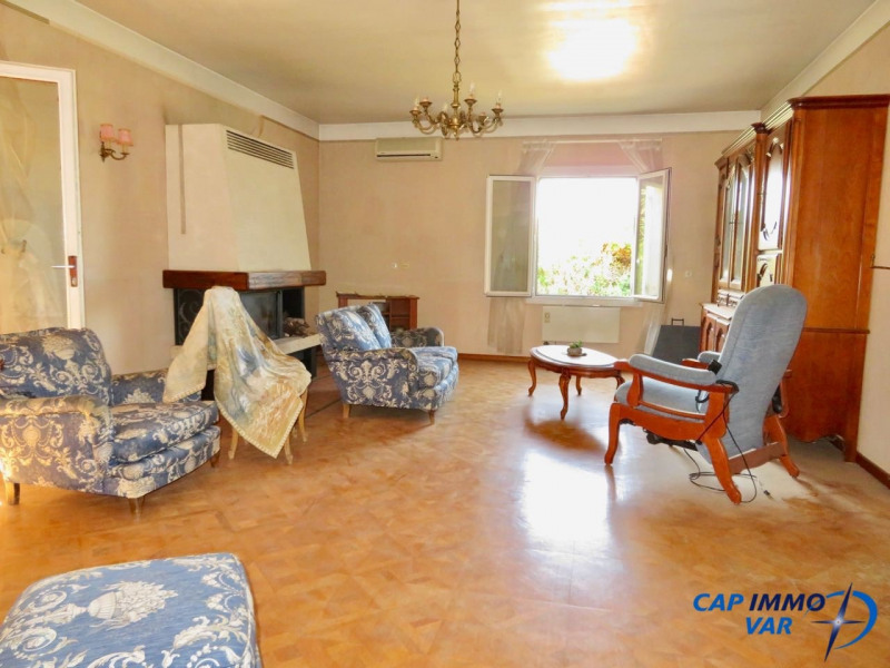 Vente maison / villa Le beausset 378 000€ - Photo 5