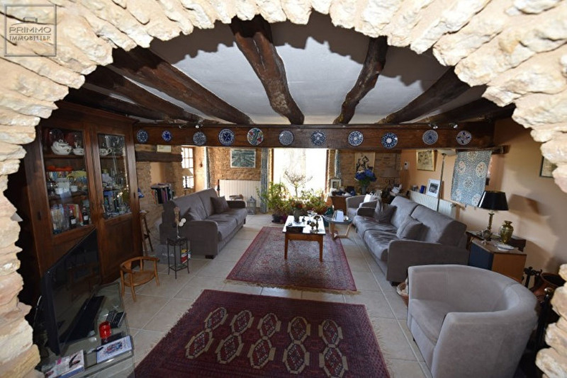 Deluxe sale house / villa Marcy 450 000€ - Picture 7