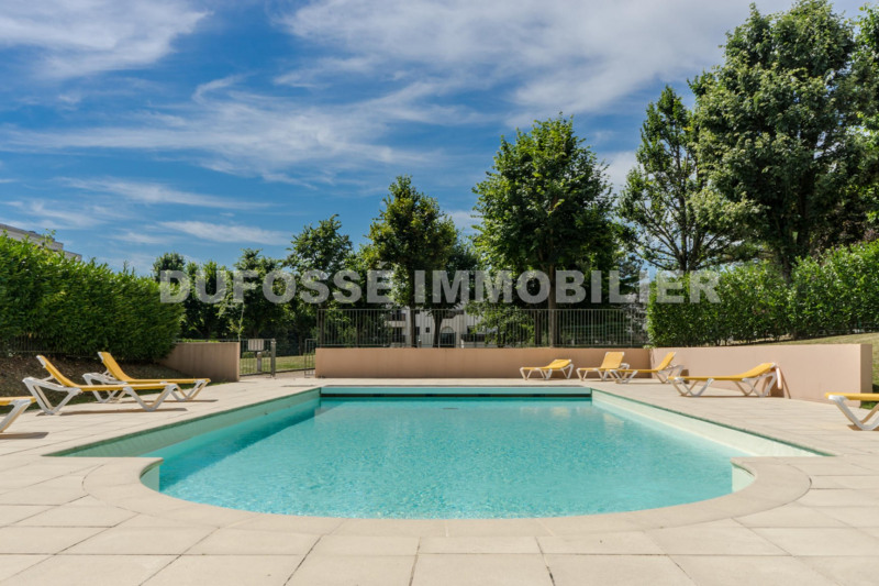 Vente de prestige appartement Écully 649000€ - Photo 3