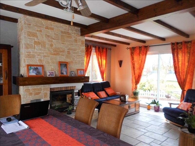 Sale house / villa St jean de monts 299000€ - Picture 4