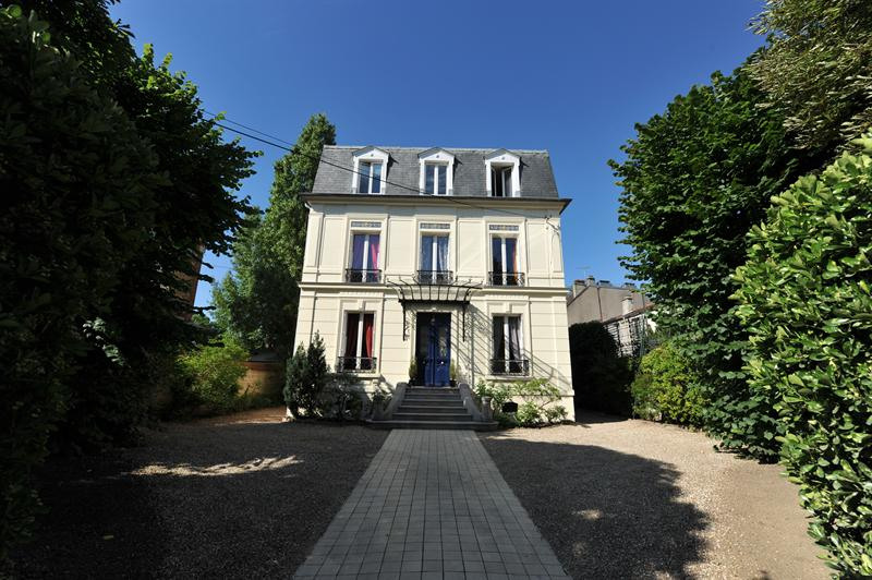Deluxe sale house / villa Maisons-laffitte 1 895 000€ - Picture 11