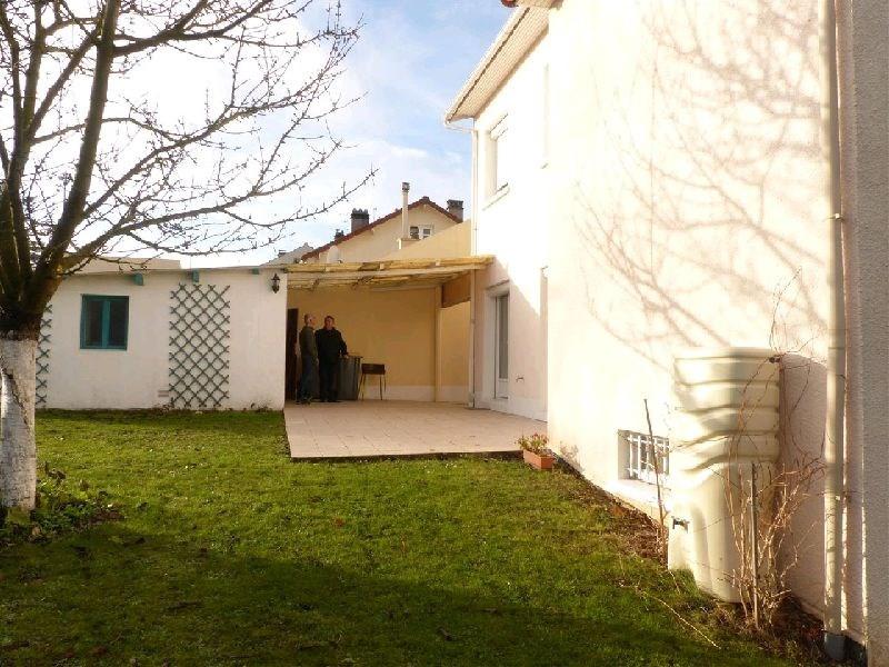 Vente maison / villa Epinay sur orge 379000€ - Photo 2