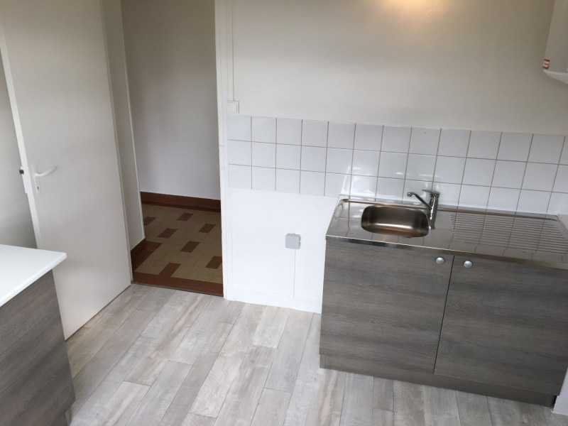 Rental apartment La frette-sur-seine 677€ CC - Picture 5