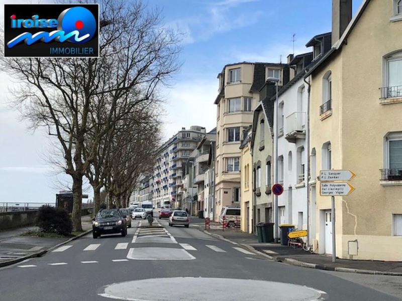 Sale apartment Brest 143900€ - Picture 8
