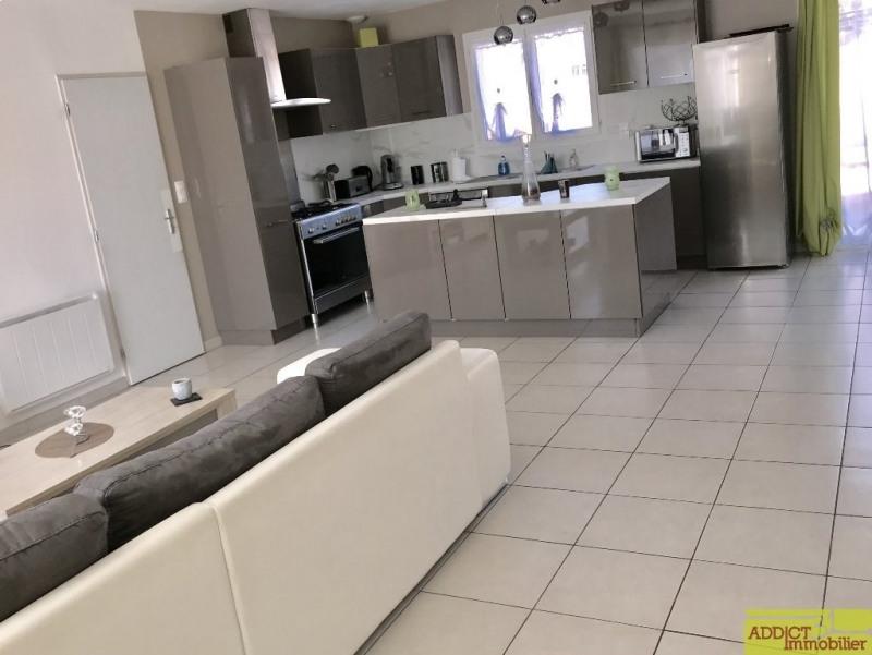 Vente maison / villa Bruguieres 299500€ - Photo 2