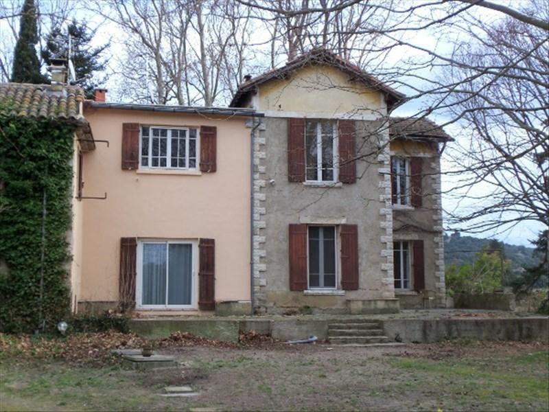 Verkoop van prestige  huis Le thor 870000€ - Foto 1