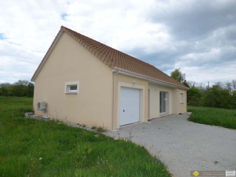 Revenda casa Heuland 258000€ - Fotografia 7