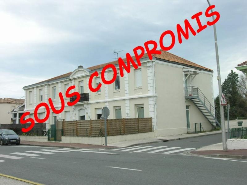 Vente appartement Lacanau 133800€ - Photo 1