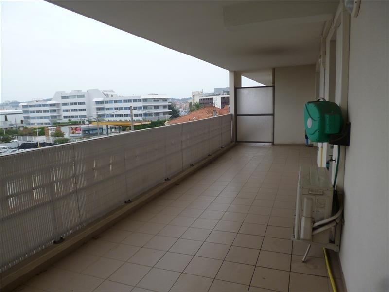 Rental apartment La seyne sur mer 900€ CC - Picture 5