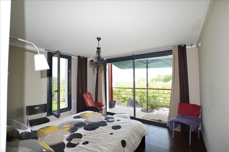 Venta  casa St palais 441000€ - Fotografía 9