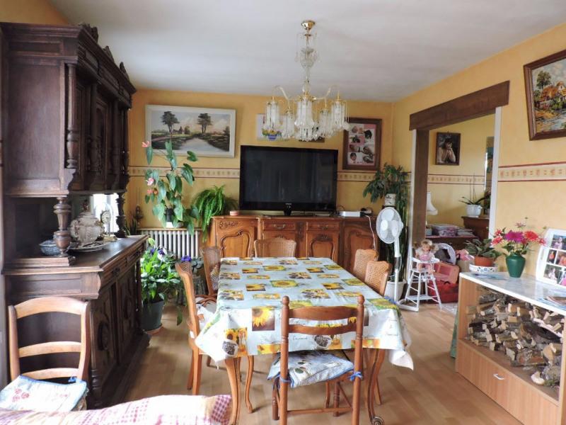 Vente maison / villa Peyrilhac 128400€ - Photo 3