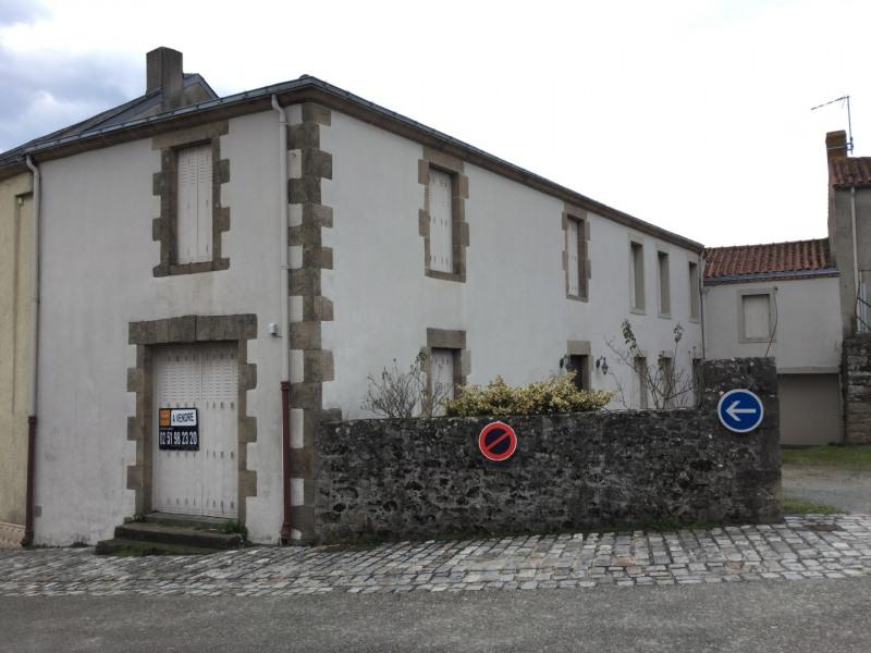 Vente maison / villa Tiffauges 117900€ - Photo 5