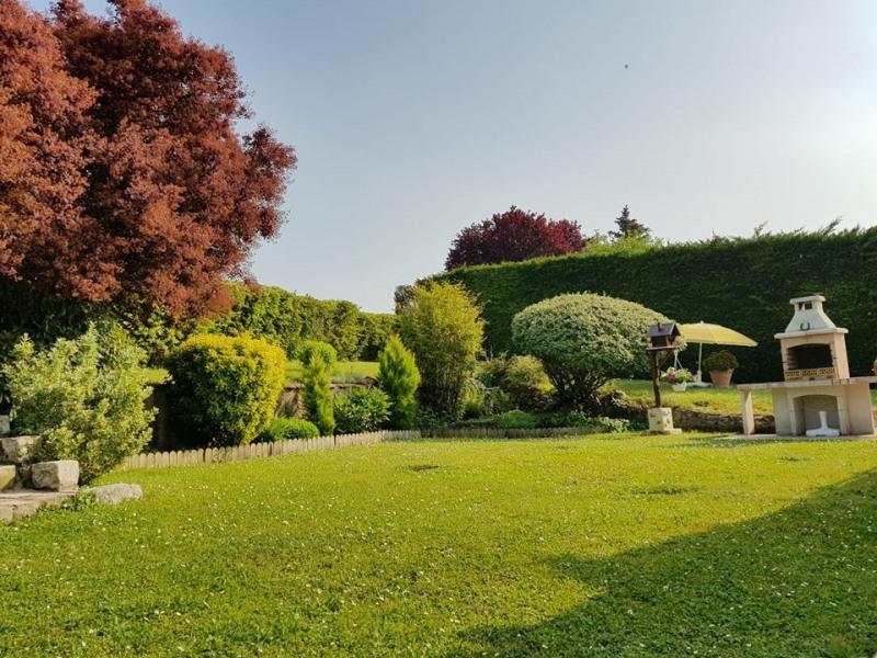 Sale house / villa Montigny-sur-loing 315000€ - Picture 3