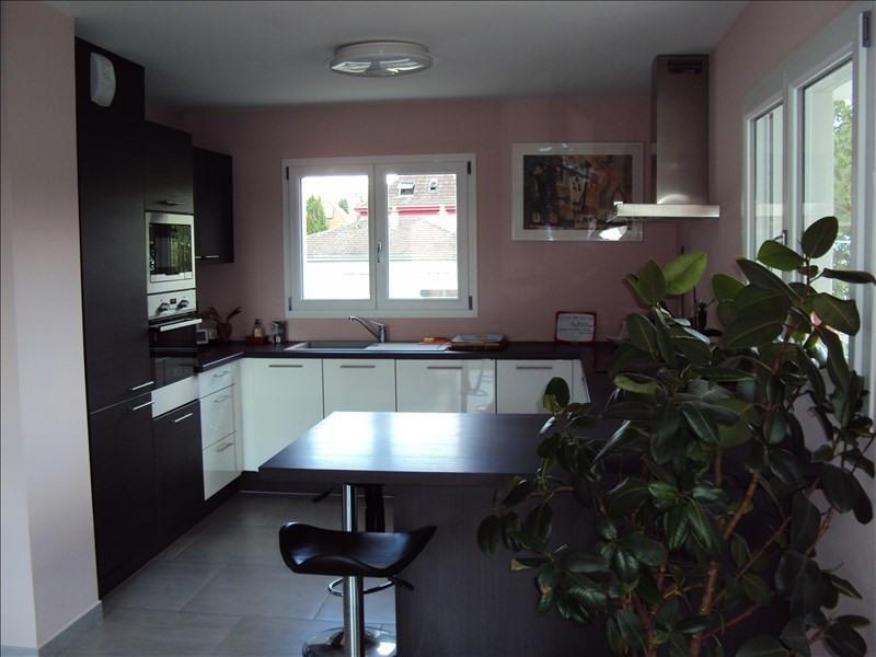 Vente appartement Riedisheim 390000€ - Photo 5
