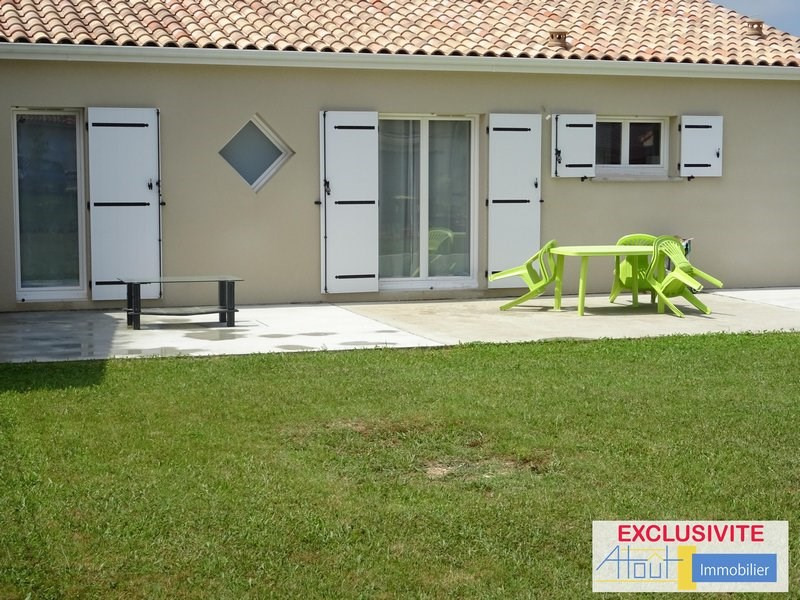 Sale house / villa Cambes 210000€ - Picture 1
