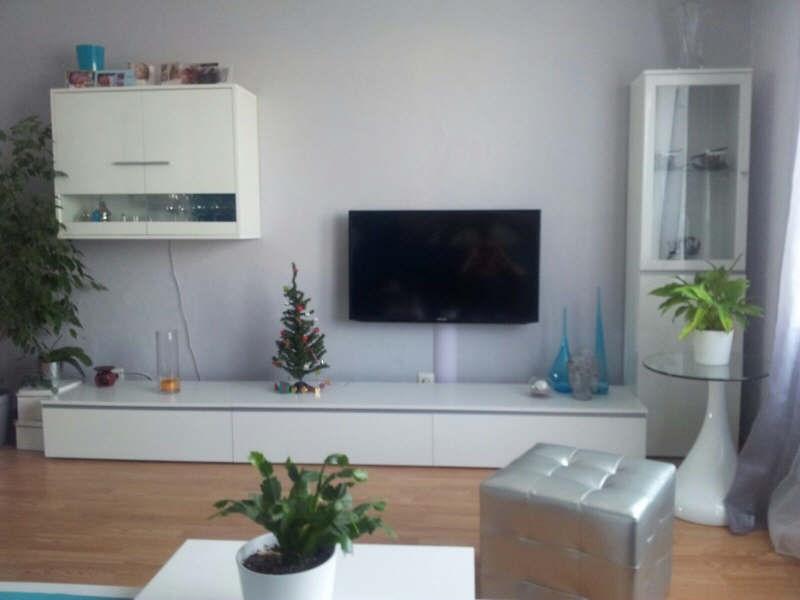 Vente appartement Houilles 205000€ - Photo 2