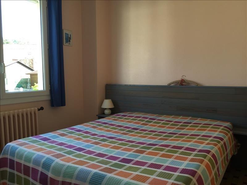 Vente maison / villa Jard sur mer 218400€ - Photo 9