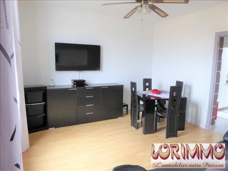 Vente appartement Villabe 149 000€ - Photo 2