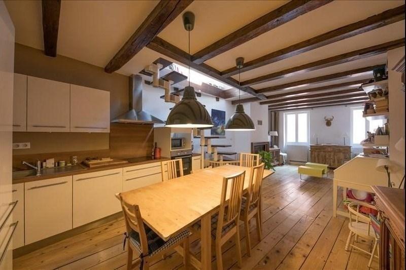 Vente appartement Annecy 408000€ - Photo 1