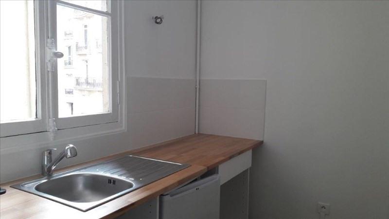 Location appartement Paris 16ème 1350€ CC - Photo 5