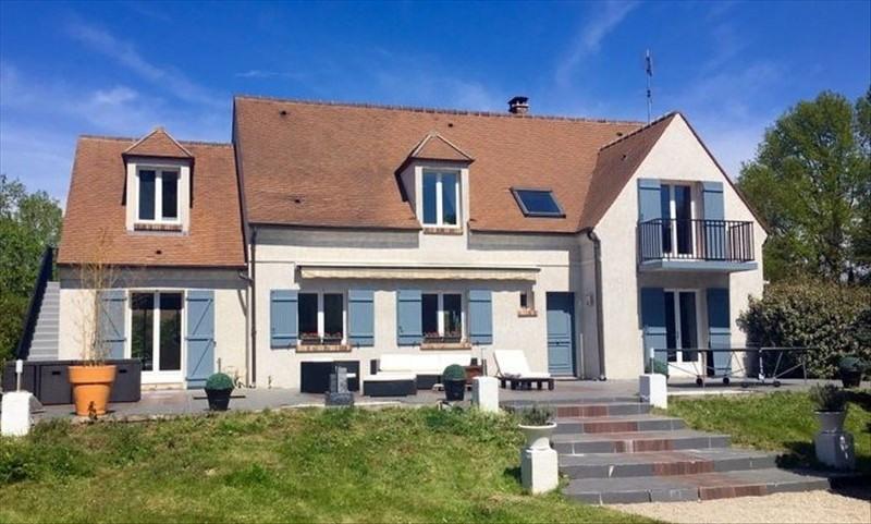 Vente maison / villa Montfort l amaury 556500€ - Photo 1