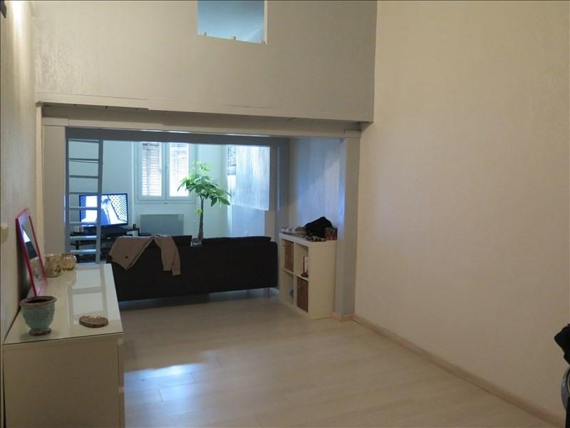Verkauf wohnung Toulon 91000€ - Fotografie 1