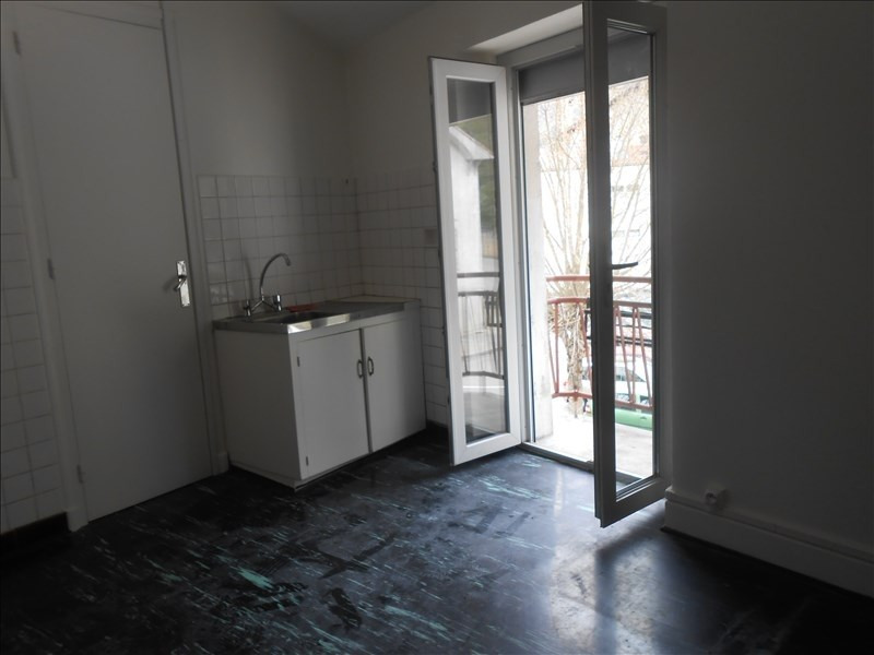 Vente maison / villa Nantua 115 000€ - Photo 3