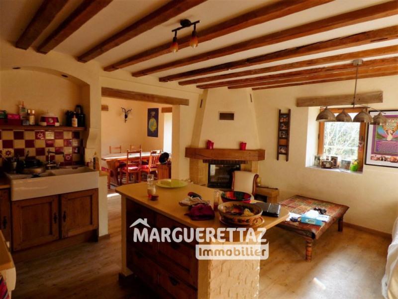 Vente maison / villa Mégevette 490000€ - Photo 3