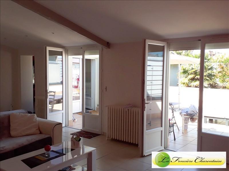 Sale house / villa Angouleme 196100€ - Picture 1
