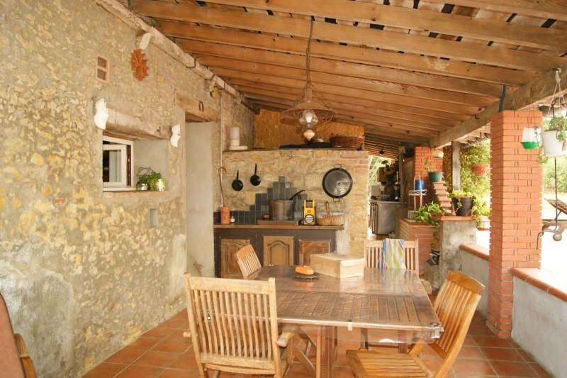 Vente maison / villa 20 mn quint fonsegrives 375900€ - Photo 2