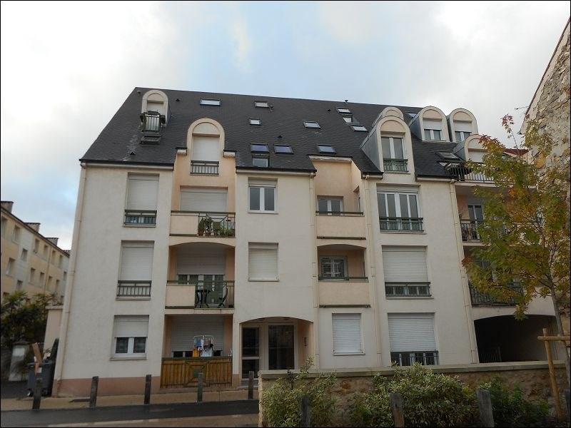 Location appartement Ablon 825€ CC - Photo 1