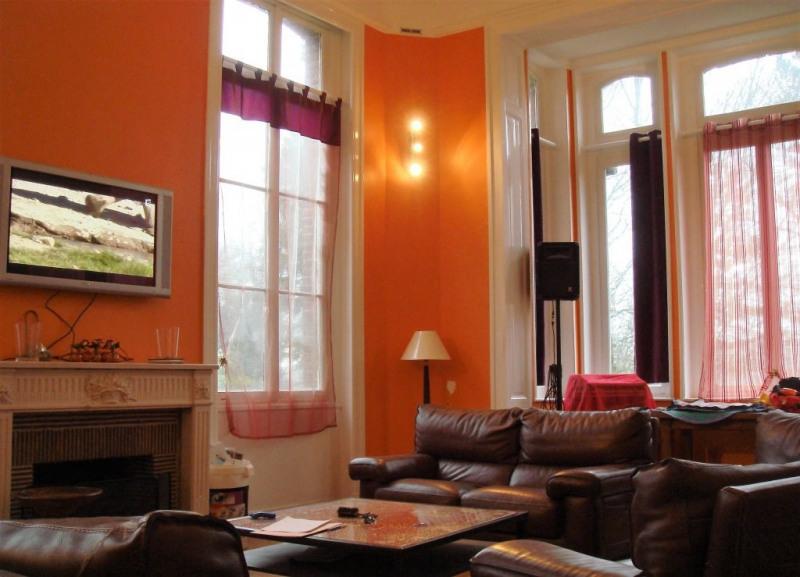 Vente maison / villa Nassandres 499000€ - Photo 7