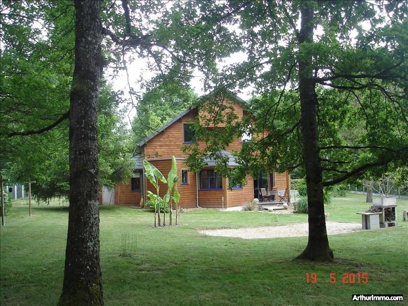 Sale house / villa Mesves sur loire 249900€ - Picture 7