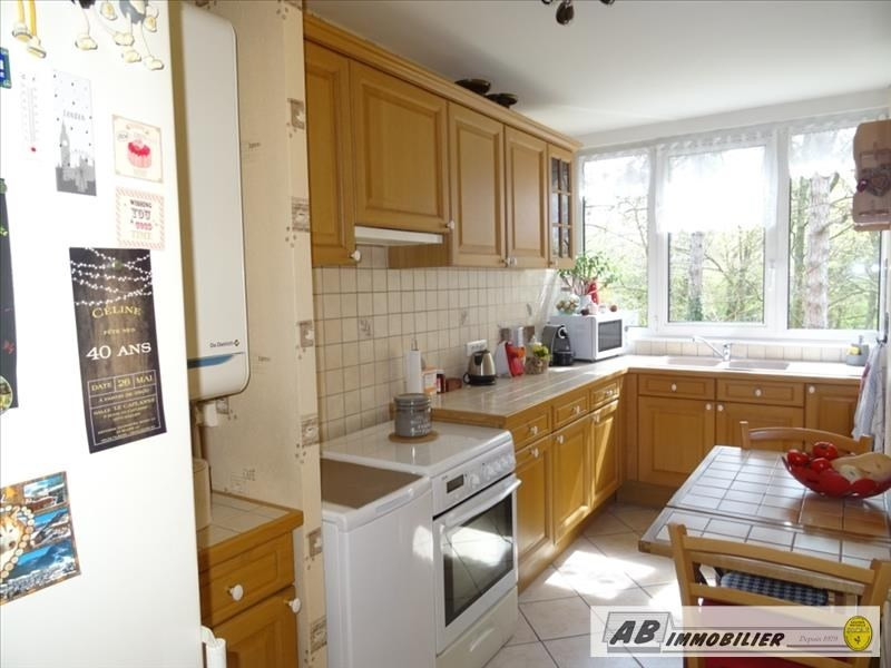 Vente appartement Poissy 219 000€ - Photo 4