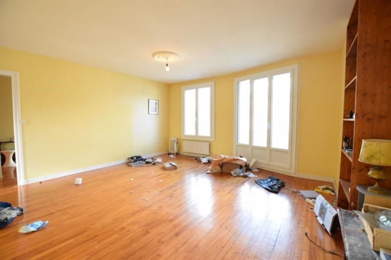 Vente appartement Brest 133 700€ - Photo 2