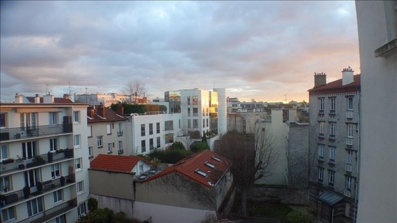 Vente appartement Boulogne billancourt 255000€ - Photo 5