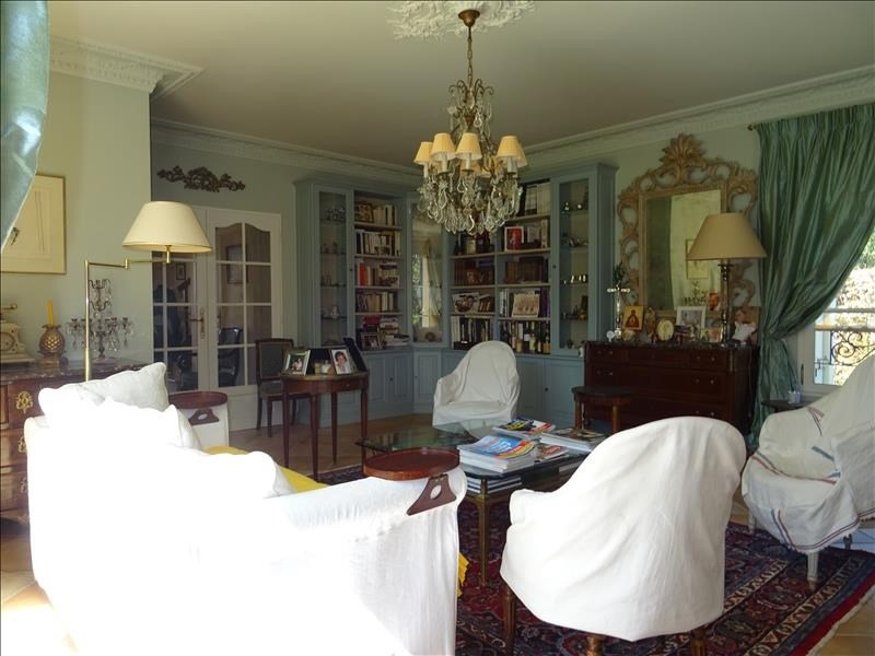 Sale house / villa Marly le roi 980000€ - Picture 3