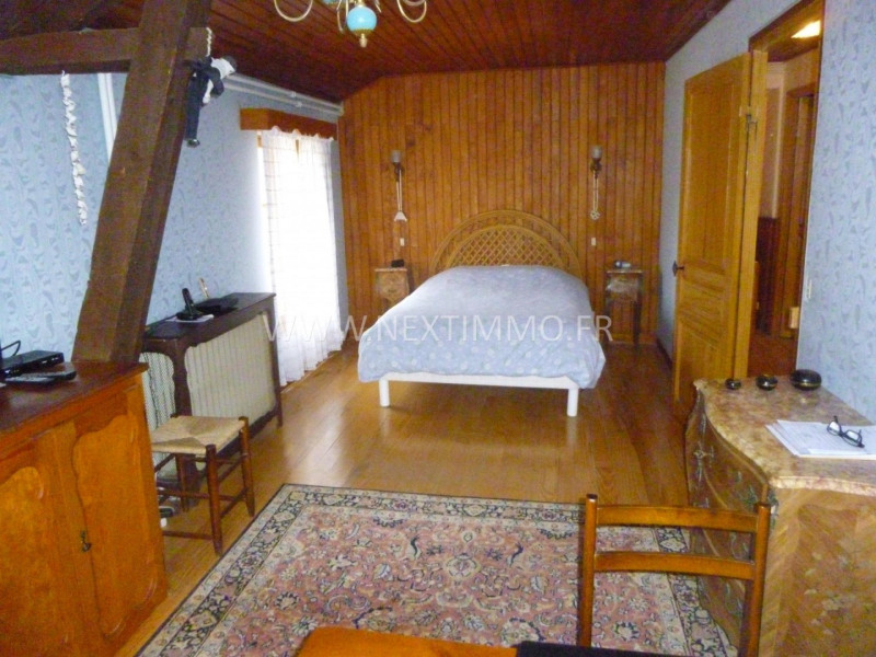 Vendita casa Saint-martin-vésubie 215000€ - Fotografia 9