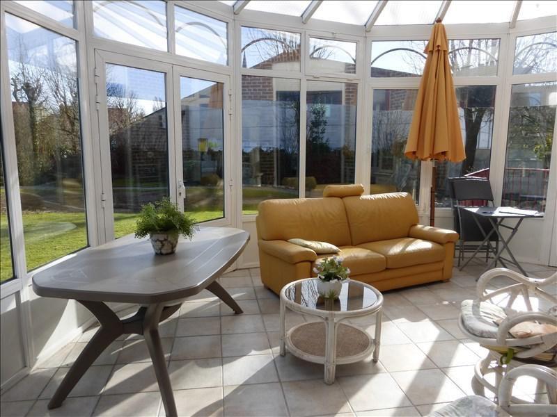 Vente maison / villa Bethune 252000€ - Photo 9