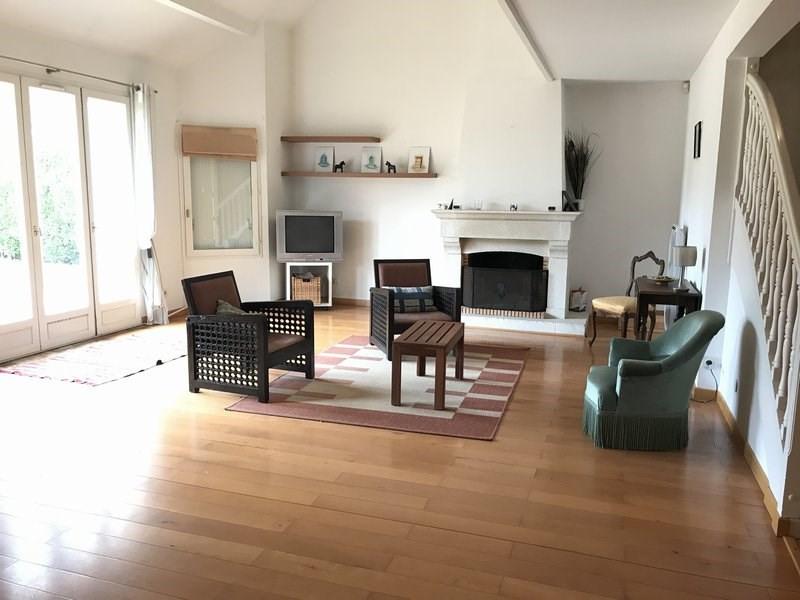Venta  casa Morainvilliers 550000€ - Fotografía 2