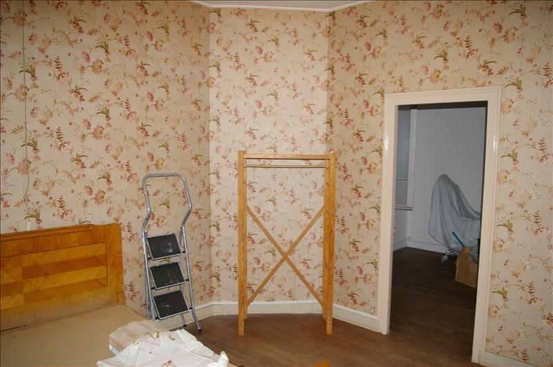 Sale house / villa St sauveur en puisaye 95000€ - Picture 4