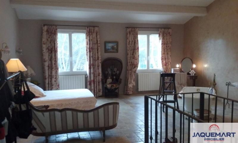 Venta de prestigio  casa Lambesc 877000€ - Fotografía 13