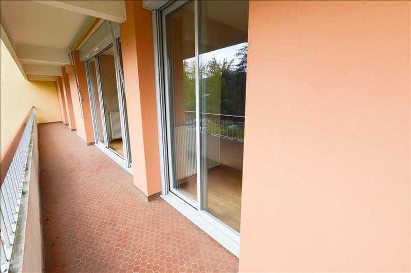 Sale apartment Pau 171 200€ - Picture 3