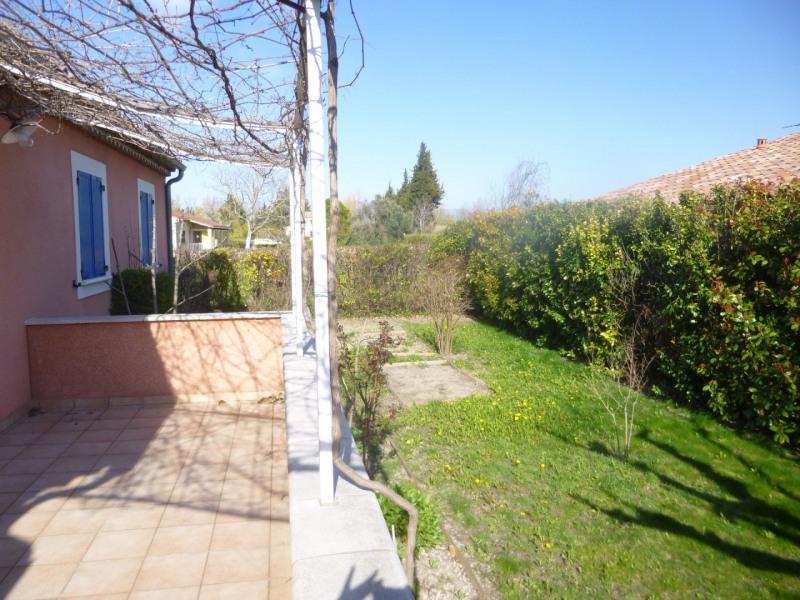 Sale house / villa Althen des paluds 245000€ - Picture 14