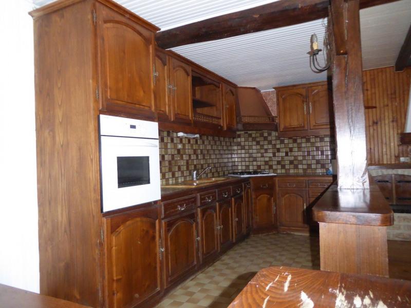 Vente maison / villa Burie 117480€ - Photo 5