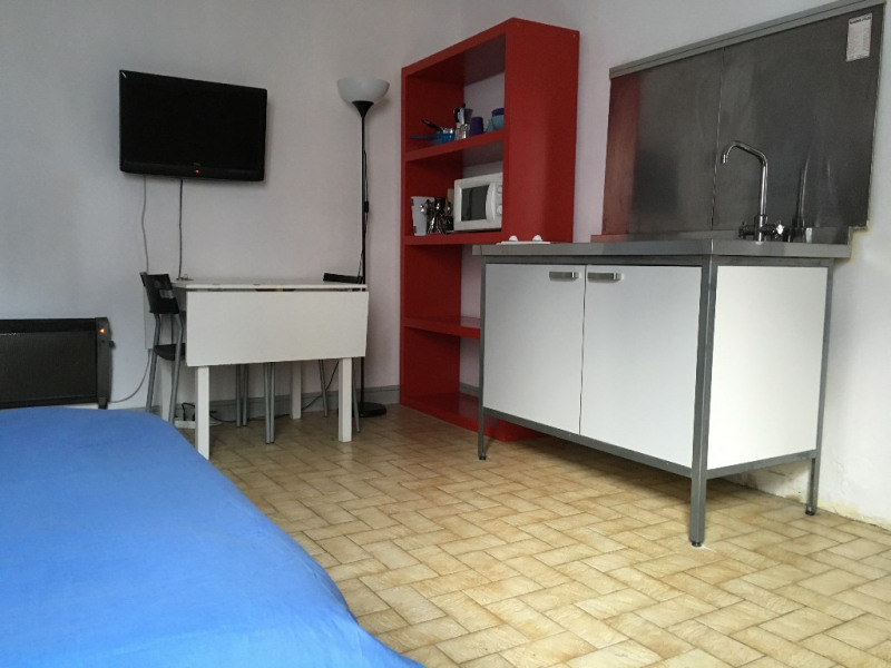 Investment property apartment Nice 340 000€ - Picture 8