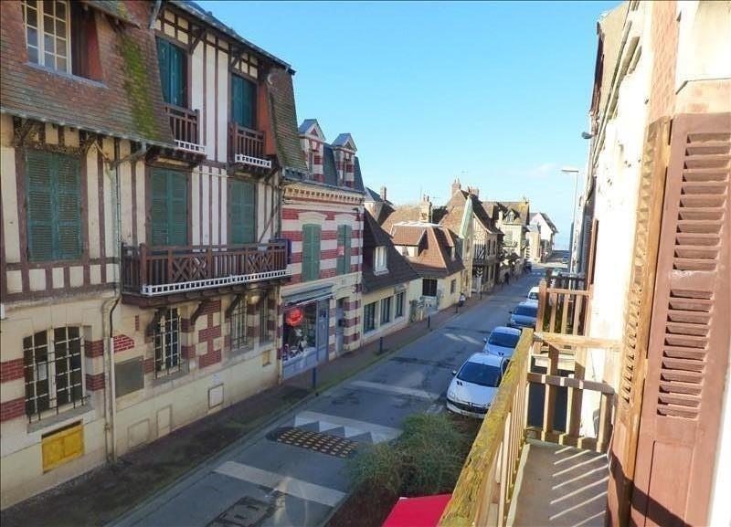Vente appartement Villers sur mer 255000€ - Photo 1