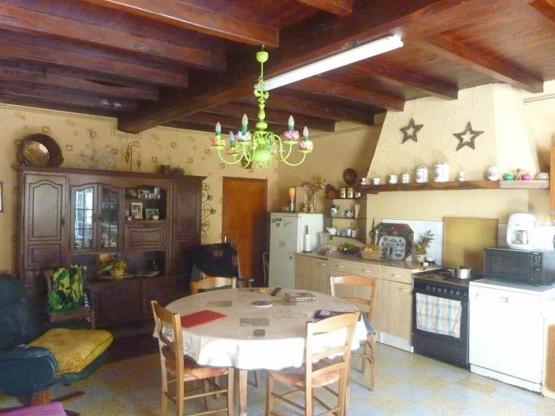 Sale house / villa Matha 133000€ - Picture 4