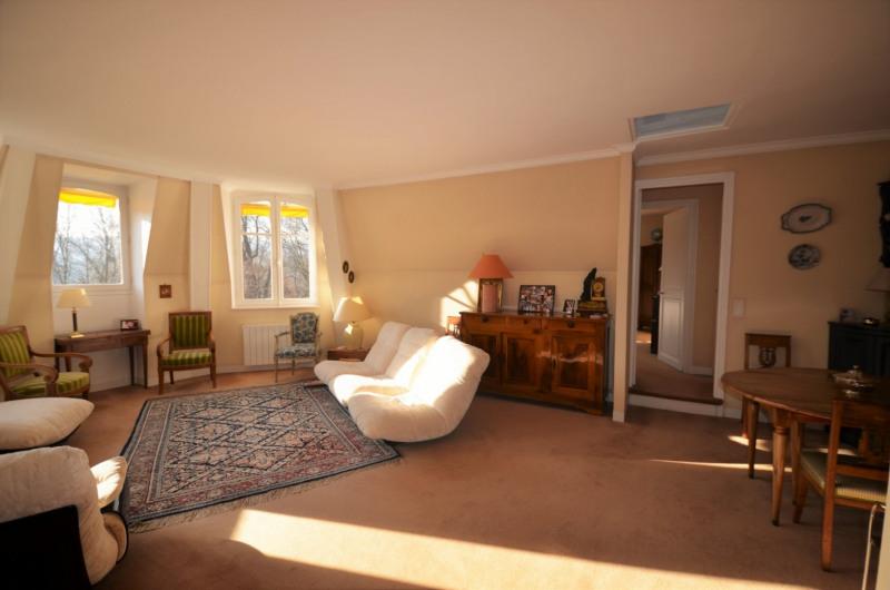Revenda apartamento Croissy-sur-seine 640000€ - Fotografia 9